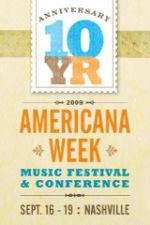 Americana Music Festival