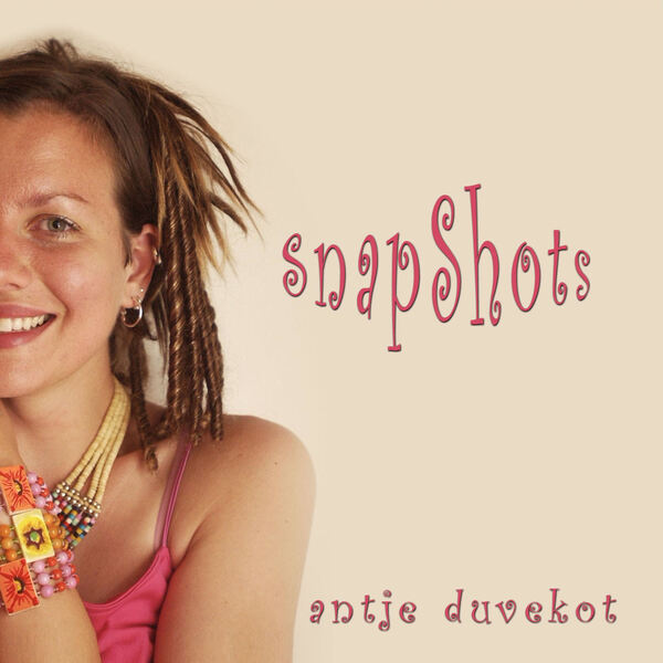 cover of Snapshots