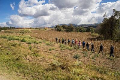 Volunteer trip Project Somos Guatemala