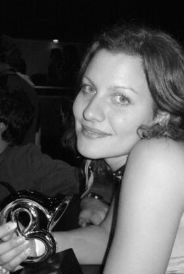 Antje Duvekot wins 2006 Boston Music Award for Outstanding Folk Artist